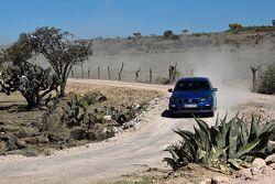Volkswagen Motorsport, les pilotes