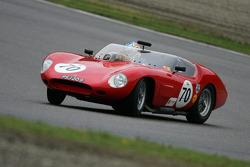Ferrari Dino 246 S: Peter Hardman