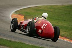 Ferrari 625 F1: Alexander Boswell