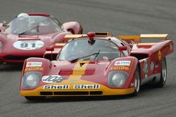 Ferrari 512 M: Patrick Stieger