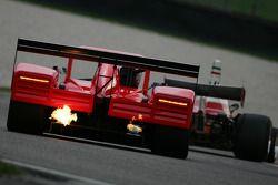 Ferrari 333 SP: Thomas Gruber