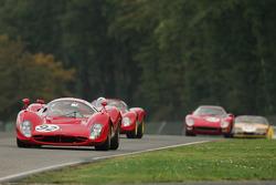 Ferrari 412: Henry Leventis