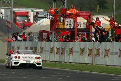 Challenge Europa Trofeo Pirelli World Final: Michele Maceratesi