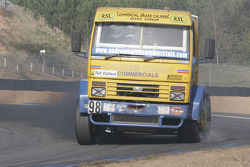 #98 Andrew Hardy Iveco/Ford: Andrew Hardy