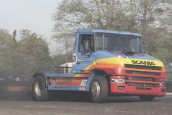 Cees Zandbergen Scania : Cees Zandbergen