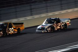 Todd Bodine and Jimmy Spencer