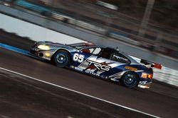 #65 TRG Pontiac GTO.R: Marc Bunting, Andy Lally