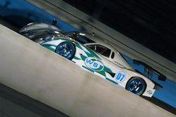#07 Spirit of Daytona Racing Pontiac Crawford: Bob Ward, Roberto Moreno