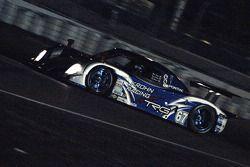 #67 Krohn Racing/ TRG Pontiac Riley: Max Papis, Nic Jonsson
