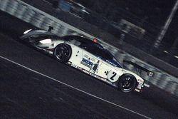 #2 CITGO - Howard - Boss Motorsports Pontiac Crawford: Andy Wallace, Milka Duno