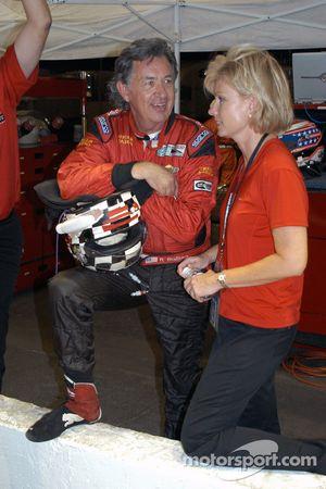 Bob Stallings and wife Linda
