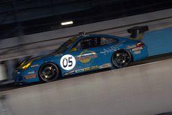 #05 Sigalsport Porsche GT3 Cup: Matthew Alhadeff, Gene Sigal