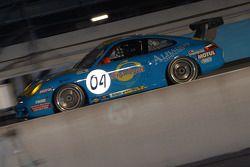 #04 Sigalsport Porsche GT3 Cup: Jim Michaelian, Matthew Alhadeff