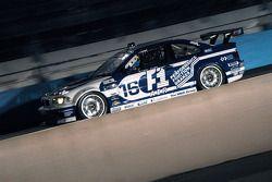 #16 Prototype Technology Group BMW M3: Ian James, Joey Hand