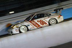 #36 TPC Racing Porsche GT3 Cup: Spencer Pumpelly, Randy Pobst, Michael Levitas