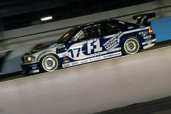#17 Prototype Technology Group BMW M3: Chris Gleason, RJ Valentine