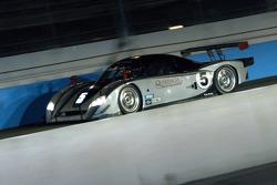 #5 Essex Racing Ford Crawford: Rob Morgan, James Gue