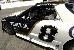 The IROC car of Martin Truex Jr.