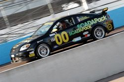 #00 Georgian Bay Motorsports Chevrolet Cobalt: Jamie Holtom, Andy Lally