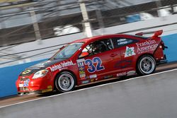 #32 Franklin American Mortgage Chevrolet Cobalt: Bo Roach, Tom Lepper