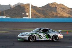 #63 Performance Imports Porsche 996: Craig Foster, Andy Brumbaugh