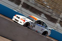 Power Racing Team BMW M3 : Andrew Linder, Gary St Amour