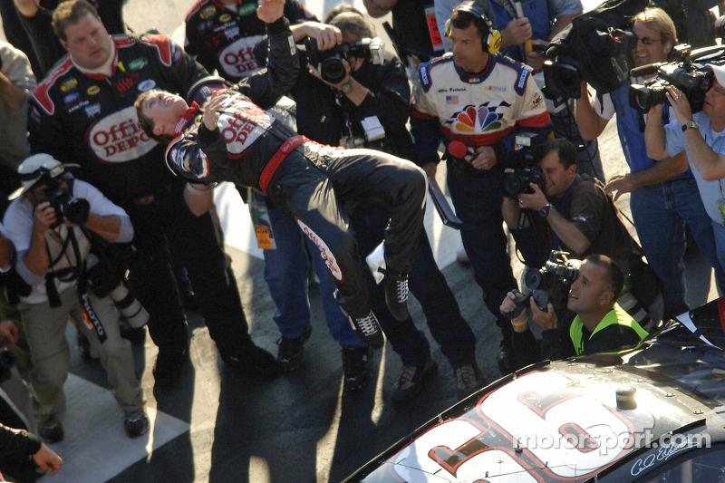 Monster Energy NASCAR Cup, Атланта, 30.10.2005
