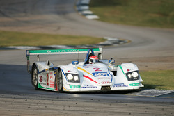 #2 Champion Racing, Audi R8: Frank Biela, Emanuele Pirro