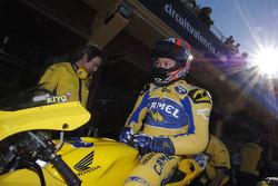 Ryuichi Kyionari, Pons Honda