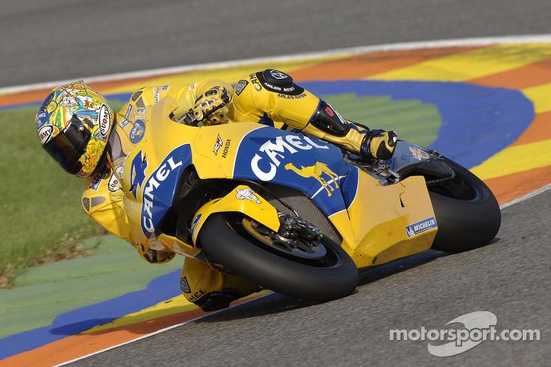 2005: Alex Barros