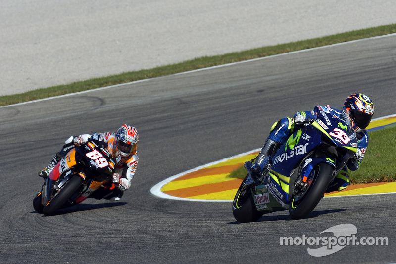 2005 : Marco Melandri (Movistar Honda MotoGP)