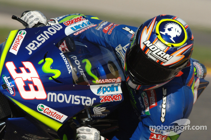 #33 Marco Melandri (MotoGP)