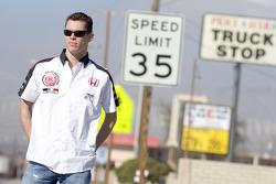 No speed limit for Alan van der Merwe
