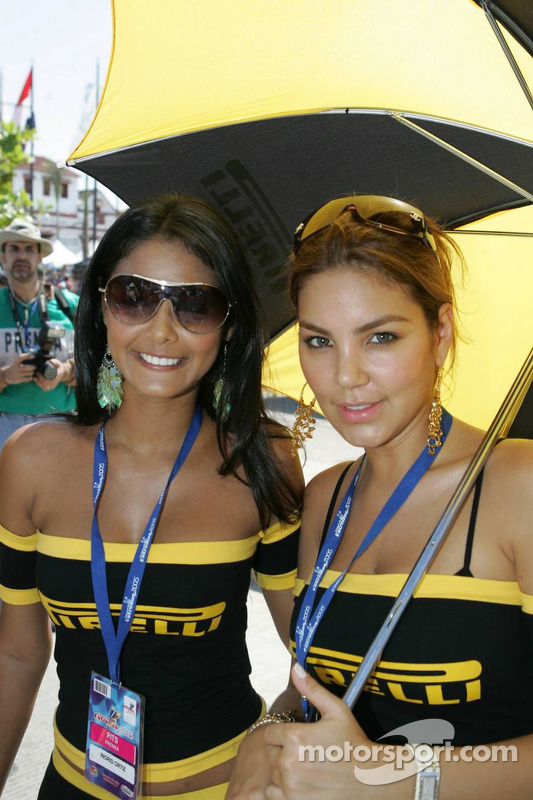 Babes in Cartagena
