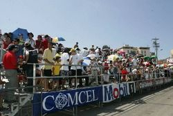 Cartagena fans