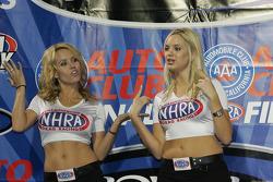 Nitro Girls