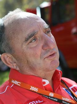 Jean-Pierre Nicolas
