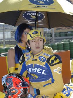 Ryuichi Kyionari