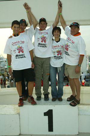Team Repsol KTM