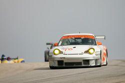 #78 J3 Motorsport Porsche 911 GT3 RSR: Michael Cawley, Tony Burgess, Leh Keen