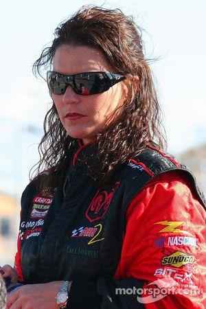 Deborah Renshaw