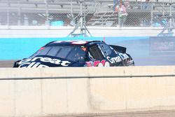 A.J. Foyt IV in trouble