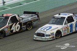 Dennis Setzer and Ted Musgrave