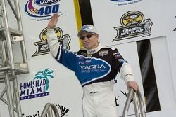 Drivers introduction: Mark Martin