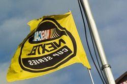 NASCAR Nextel Cup series flag