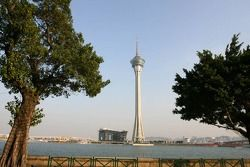 The Macau Tower