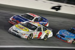 Matt Kenseth et Elliott Sadler