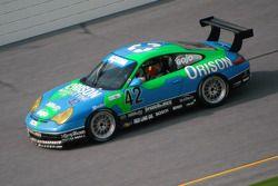 #42 Team Sahlen Porsche GT3 Cup: Ron Zitza, Wayne Nonnamaker
