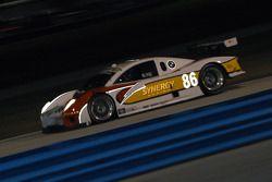 #86 Synergy Racing BMW Picchio: Steve Marshall, Peyton Sellers