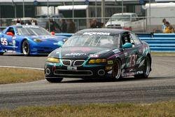 Horizon Motorsports LLC Pontiac GTO : Charles Espenlaub, Kris Szekeres, Todd Hanson, Frank Del Vecch